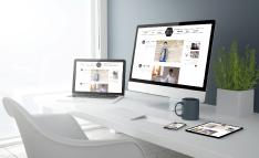 Kunterbunt Medien - WebDesign